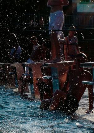 schwimmbadgruppe