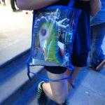 Starship bag